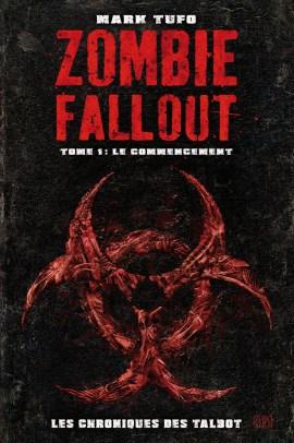Zombie Fallout T01 1400px 677x1024 - Zombie Fallout #1- Le commencement