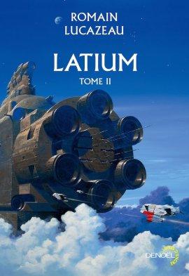 latium II - Latium 2