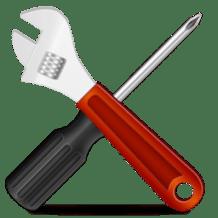 tools - Boîte à outils