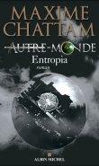 Entropia - Genèse - Autre-Monde #7