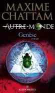 genese autre monde 7 - Autre-Monde, Le coeur de la Terre, T.3