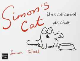 Simon's cat, une calamité de chat