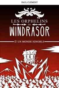 windrasor02 - Les orphelins de Windrasor