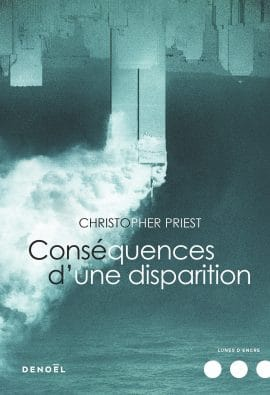consequences d'une disparition