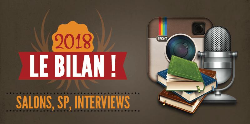 bilan2018 - Bilan 2018