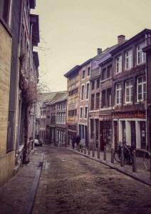 Liège – 2016