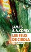 feux de cibola - Les feux de Cibola