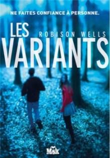 Les Variants, T1