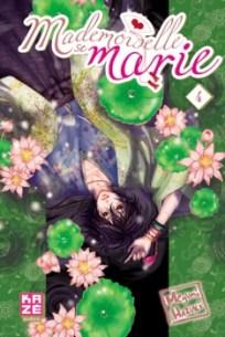 Mademoiselle se marie, T4