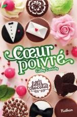 Les filles au chocolat, T5.3.4