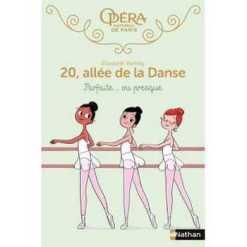 20, allée de la danse T2