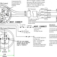 Lenco Trim Tab Switch Wiring Diagram 2001 Subaru Forester Control Box Great Installation Of Bennet Tabs Pressure Transducer Well Pump