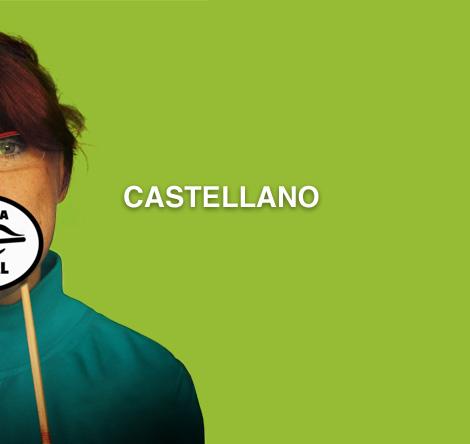 Lectura Labial en Castellano