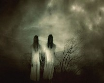 Scary Ghost Pictures That Are Real