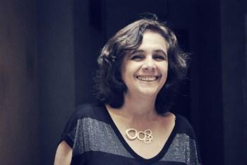 """Ana María Shua: """"Me gusta apretar al lector y ser dulce a la vez"""""""
