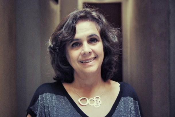 Ana María Shua - Nacho Goberna © 2013