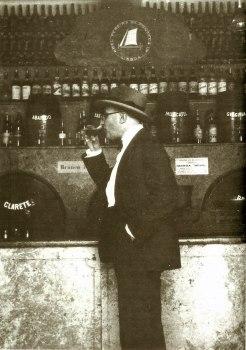 Fernando Pessoa, el extranjero de sí mismo