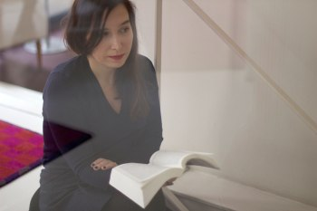 """Blanca Riestra: """"Rimbaud me condujo al enigma"""""""