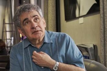 """Bernardo Atxaga: """"En Nevada me encontré con vascos sin violencia en sus vidas"""""""
