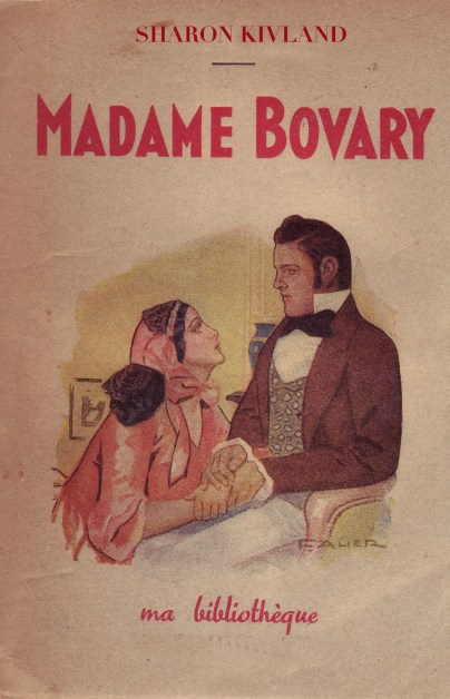 MADAME BOVARY copy