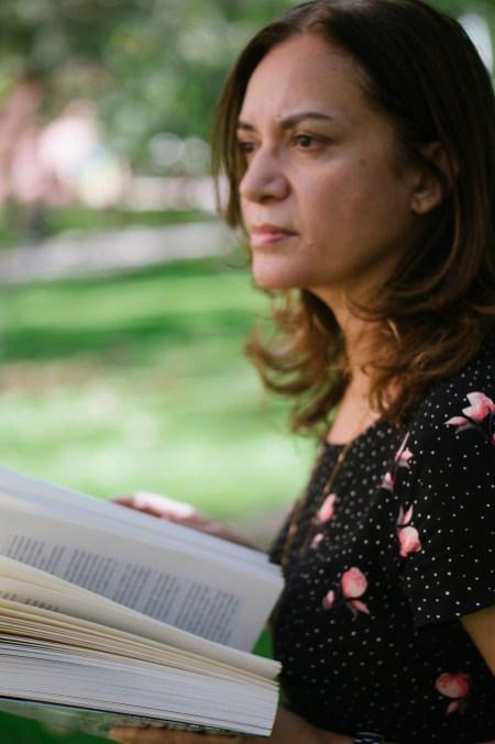 Emma Rodríguez por Nacho Goberna © 2014