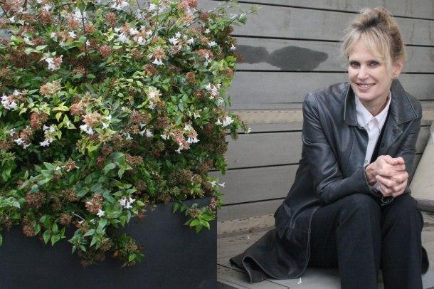 Fotografía: Siri Hustvedt 2011 © Maria Teresa Slanzi