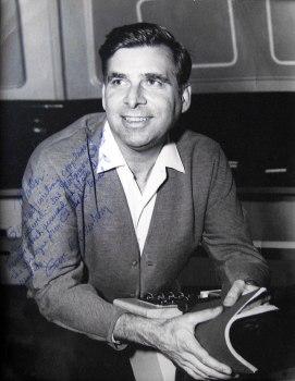 Star Trek: Gene Roddenberry que estás en los cielos