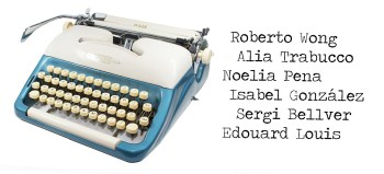 Seis estrenos de Literatura