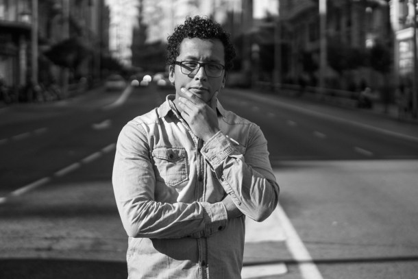 Roberto Wong © Nacho Goberna 2015