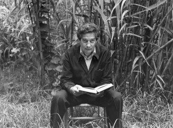 Octavio Paz: una mirada sostiene en vilo al mundo