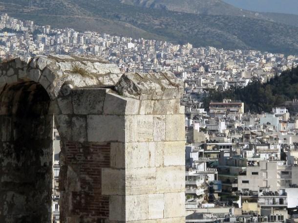 Atenas por © Karina Beltrán