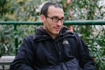"""César Rendueles: """"Liberemos la imaginación y creamos en alternativas de cambio"""""""