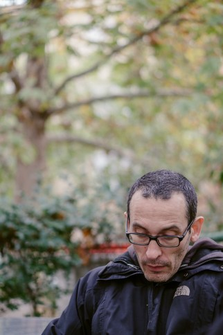Cesa Rendueles - Foto por Nacho Goberna (2)