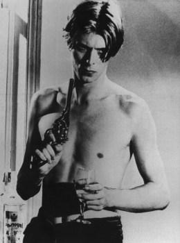 "David Bowie: ""Nunca os aburriré"""