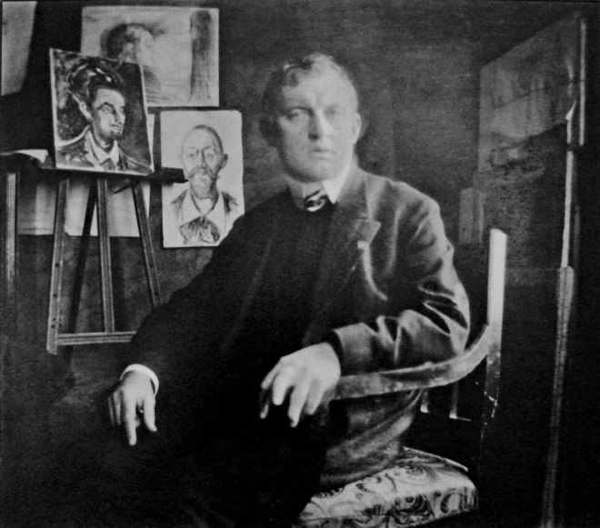 EdvardMunch