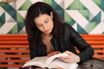 """Beatriz Rodríguez: """"Hay que leer """"La metamorfosis"""" en la adolescencia"""""""
