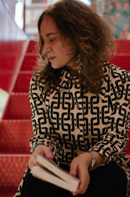 Emma Rodríguez- Fotografía por Nacho Goberna © 2016