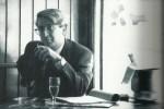 """Luis Antonio de Villena:  """"La vida es un fracaso con momentos fascinantes"""""""