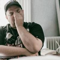 """Antonio Ortuño: """"La vida del escritor suele ser, por lo general, patética"""""""