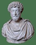"""Marco Aurelio: """"Si no es bueno, no lo hagas; si no es verdad, no lo digas"""""""