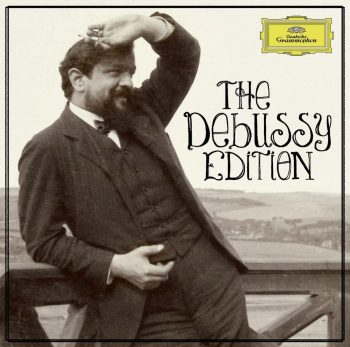 """Claude Debussy: """"un artista es alguien acostumbrado a vivir entre sueños y fantasmas"""""""