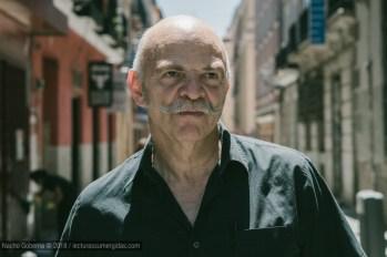 """Martín Caparrós: """"No hace falta ir tan lejos para ver la desgracia"""""""