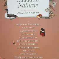 Doce homenajes a la Natura