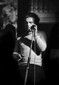 """""""Veedon Fleece"""", reivindicando al otro Van Morrison"""