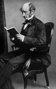 Stuart Mill: mirada a su Intrahistoria