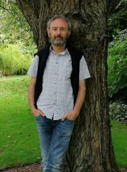 Santiago Beruete, lecciones en las escuelas y los bosques