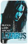 Lazarus comics