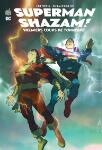 Superman/Shazam! Premiers coups de tonnerre