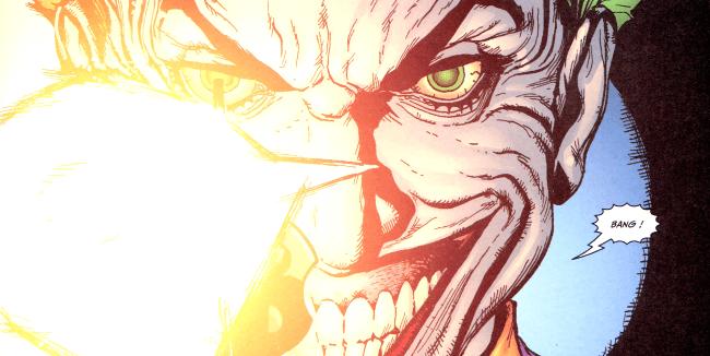 Le Joker !