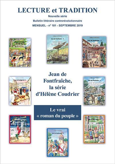 Jean de Fontfraîche, le vrai «roman du peuple»